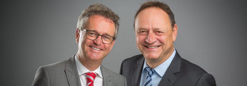 Kooperation Kanzlei Winfried Zenz mit Rechtsanwalt Kirchner